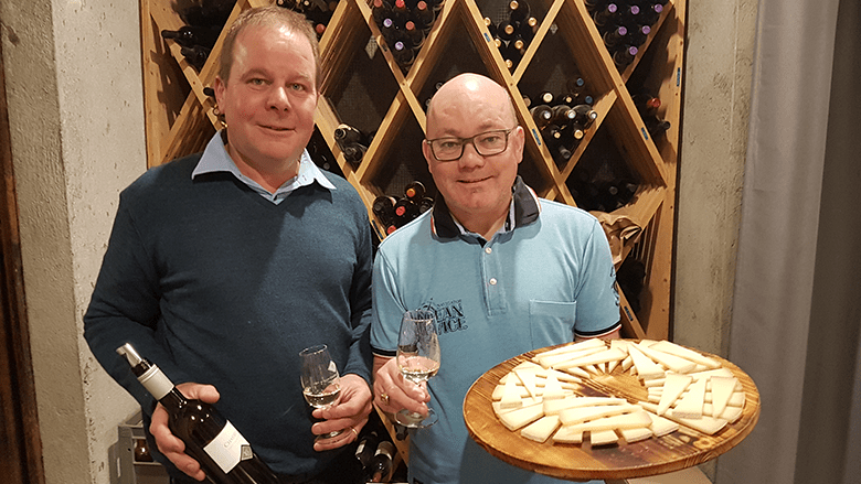 Accords Vins Fromage